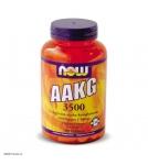 NOW AAKG 3500 - L Аргинин альфакетоглюторат - БАД