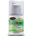 DHEA Plus, крем / Крем ДГЭА / Дегидроэпиандростерон 57 г 40 доз